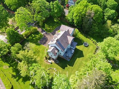 542 Lake Ave aerial 05
