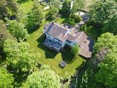542 Lake Ave aerial 07