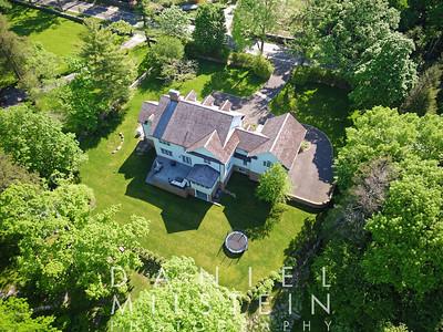 542 Lake Ave aerial 08
