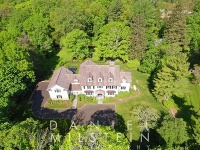 542 Lake Ave aerial 02