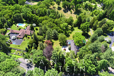 644 Lake Ave aerials