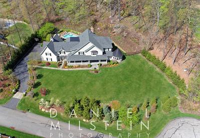 7 Ridgeview Circle aerial 03