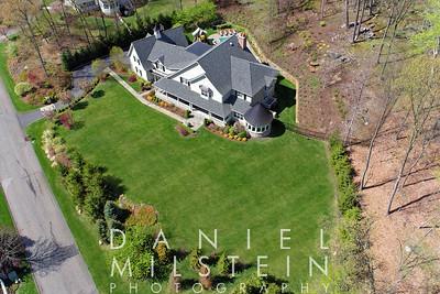7 Ridgeview Circle aerial 04