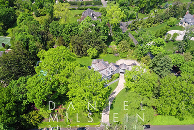 8 Cathlow Dr aerial 07