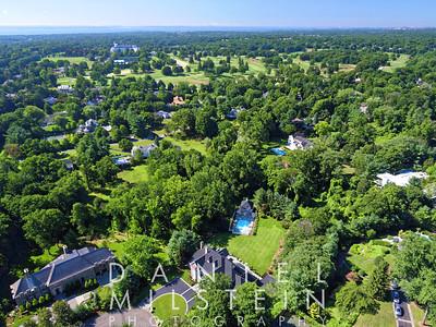 10 Puritan Woods Rd aerial 14