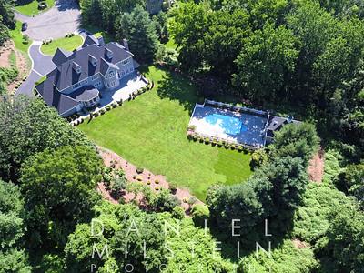 10 Puritan Woods Rd aerial 06