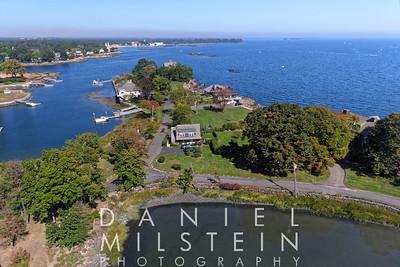 12 Pine Island Rd aerial 08