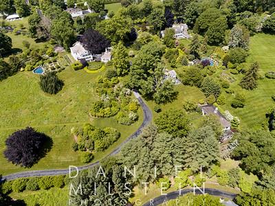 1386 Hillside Rd aerial 21
