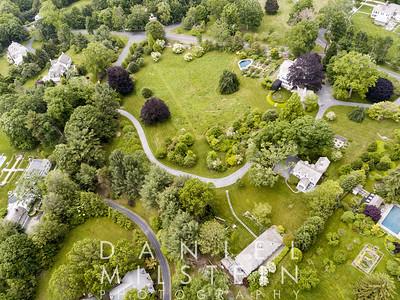 1386 Hillside Rd aerial 17