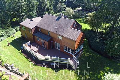 1418 Riverbank Rd aerial 10