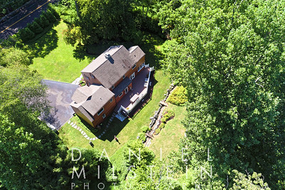 1418 Riverbank Rd aerial 08