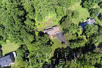 1418 Riverbank Rd aerial 11
