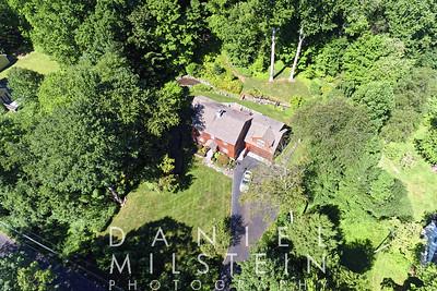 1418 Riverbank Rd aerial 03