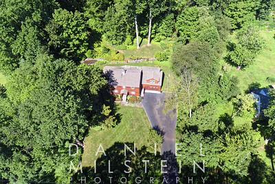1418 Riverbank Rd aerial 02