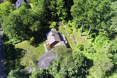 1418 Riverbank Rd aerial 05