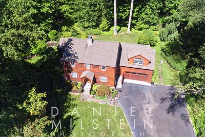 1418 Riverbank Rd aerial 04