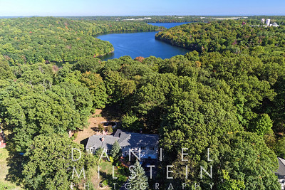 1592 Old Orchard St aerial 05