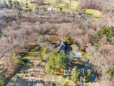 17 Fort Hills Ln aerial 06