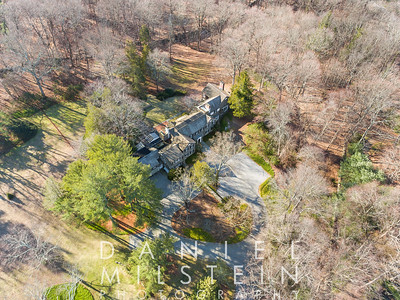 17 Fort Hills Ln aerial 07