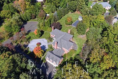 2 Laurel Wood Ct aerial 09