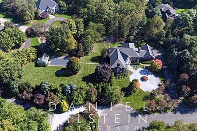 2 Laurel Wood Ct aerial 13