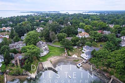 21 Ann St aerial 11