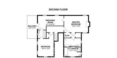 215 Milbrooke Ave - Floor 2