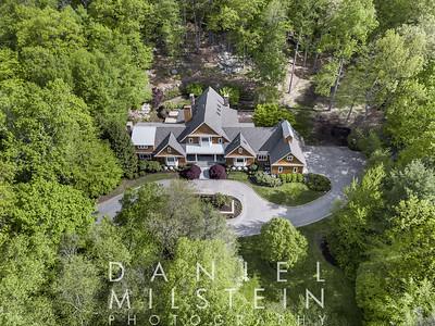22 Davis Dr aerials
