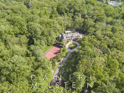 284 West Patent Rd aerial 02