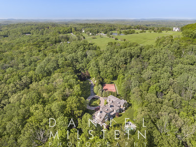 284 West Patent Rd aerial 07