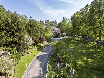 284 West Patent Rd aerial 19