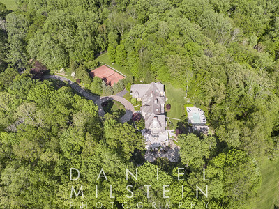 284 West Patent Rd aerial 05