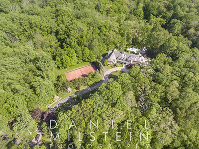 284 West Patent Rd aerial 04