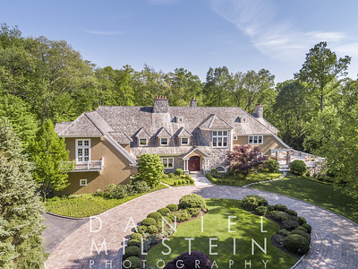 284 West Patent Rd aerial 15