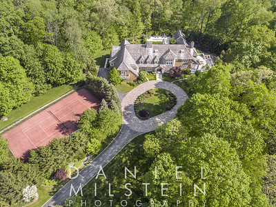 284 West Patent Rd aerial 12
