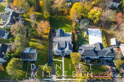 351 Park Ave aerials