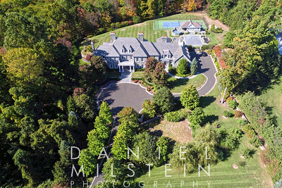 4 Old Round Hill Ln aerial 04