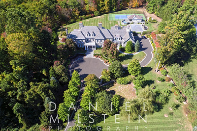 4 Old Round Hill Ln aerial 03