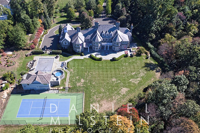 4 Old Round Hill Ln aerial 10