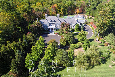 4 Old Round Hill Ln aerial 01