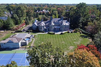 4 Old Round Hill Ln aerial 13