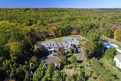 4 Old Round Hill Ln aerial 07