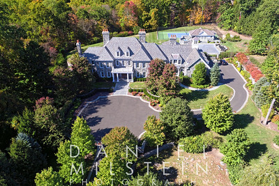 4 Old Round Hill Ln aerial 05