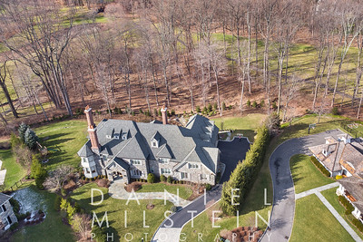6 Fairway Dr aerial 05