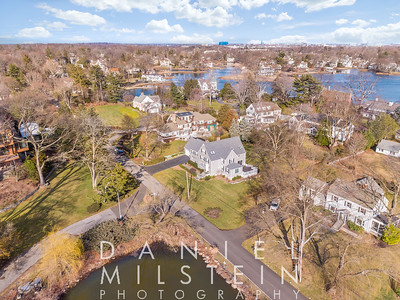 74 Willowmere Cir aerial 04