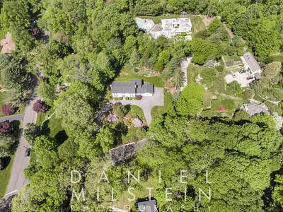 826 Rock Rimmon Rd aerial 11