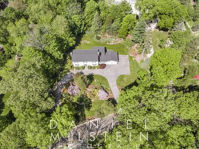 826 Rock Rimmon Rd aerial 12