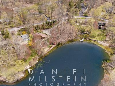 9 Truesdale Lake Dr aerial 12
