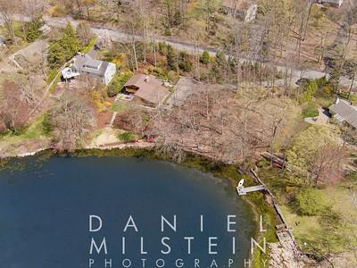 9 Truesdale Lake Dr aerial 11