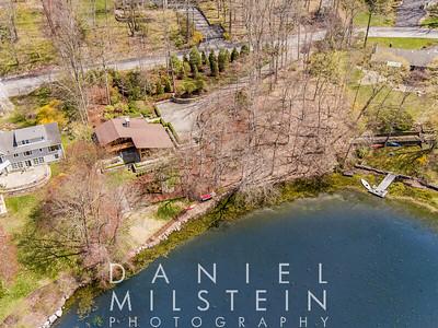 9 Truesdale Lake Dr aerial 04